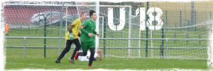 U 18 District 3 vs FC Oberhergheim …
