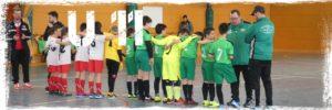 Futsal à Wintzenheim pour nos U11…